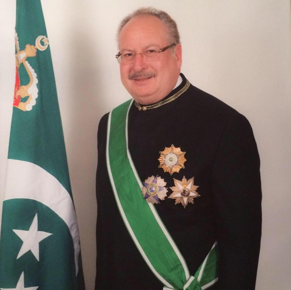 Le roi Fouad II