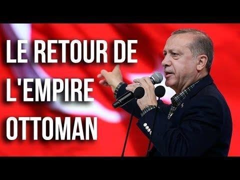 Erdogan et l'Ottomanisme