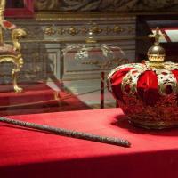 Couronne des empereurs mexicains