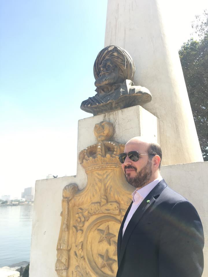 Le prince Mohammed Ali
