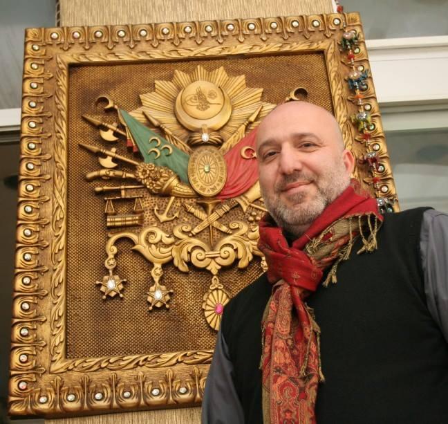 Şehzade Orhan Osmanoğlu