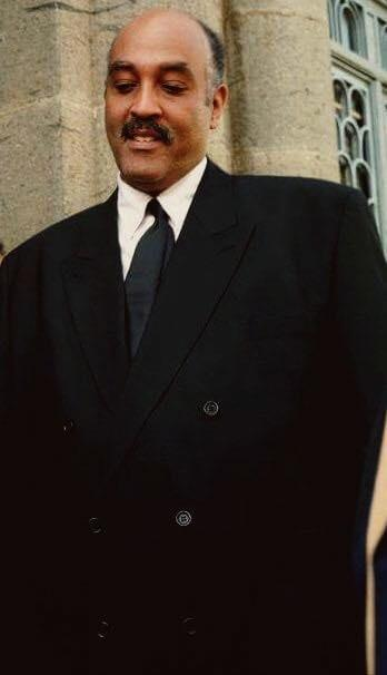 Zera Jacob Selassié.