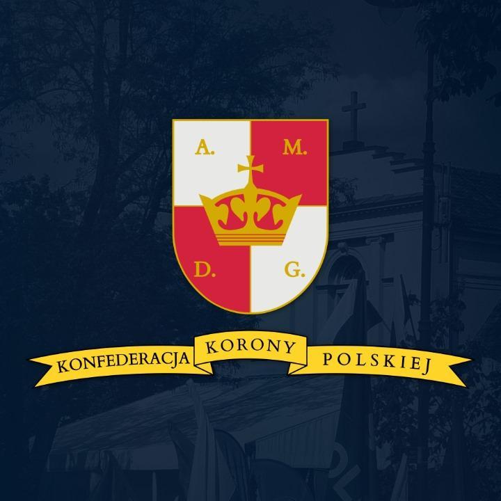 Logo du mouvement monarchiste