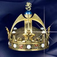 La couronne de Finlande