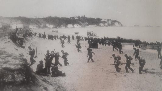8 novembre 1942 le debarquement des allies en afrique du nord operation torch