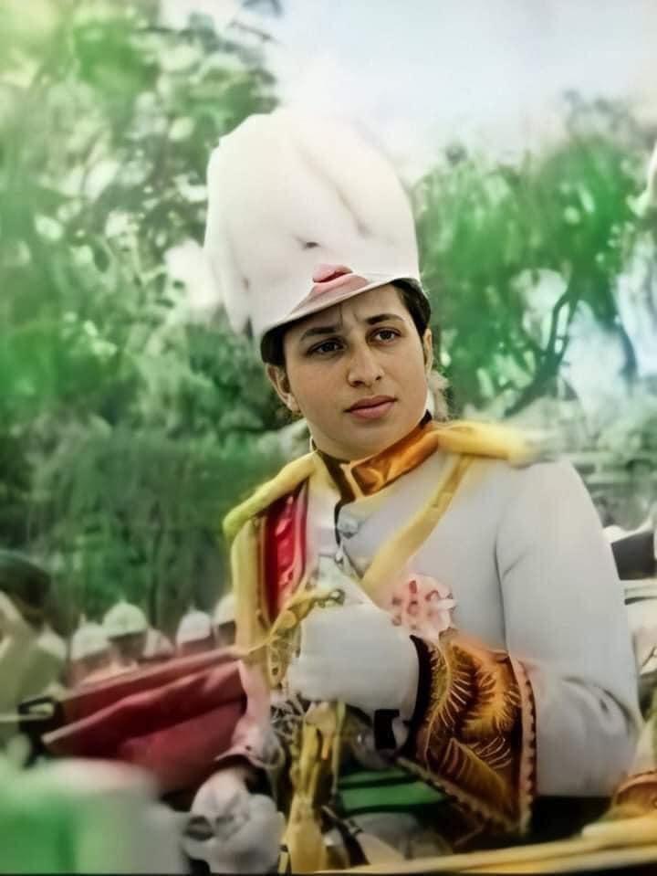 Le roi Faysal II
