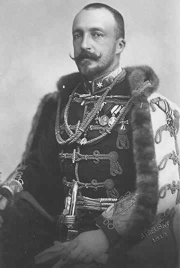 Archduke joseph 3