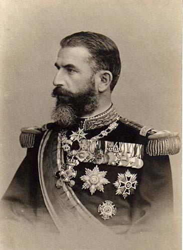 Carol i Roi de Roumanie