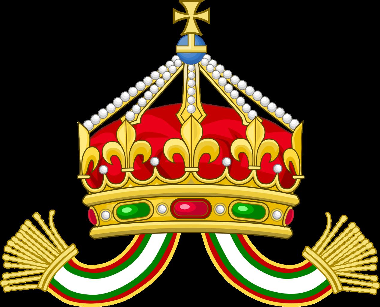 Couronne de bulgarie