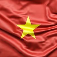 Drapeau du vietnam 1401 259