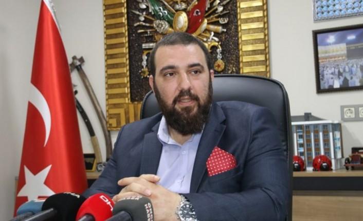 Ehzade abdulhamid kay han osmano lu interviewe