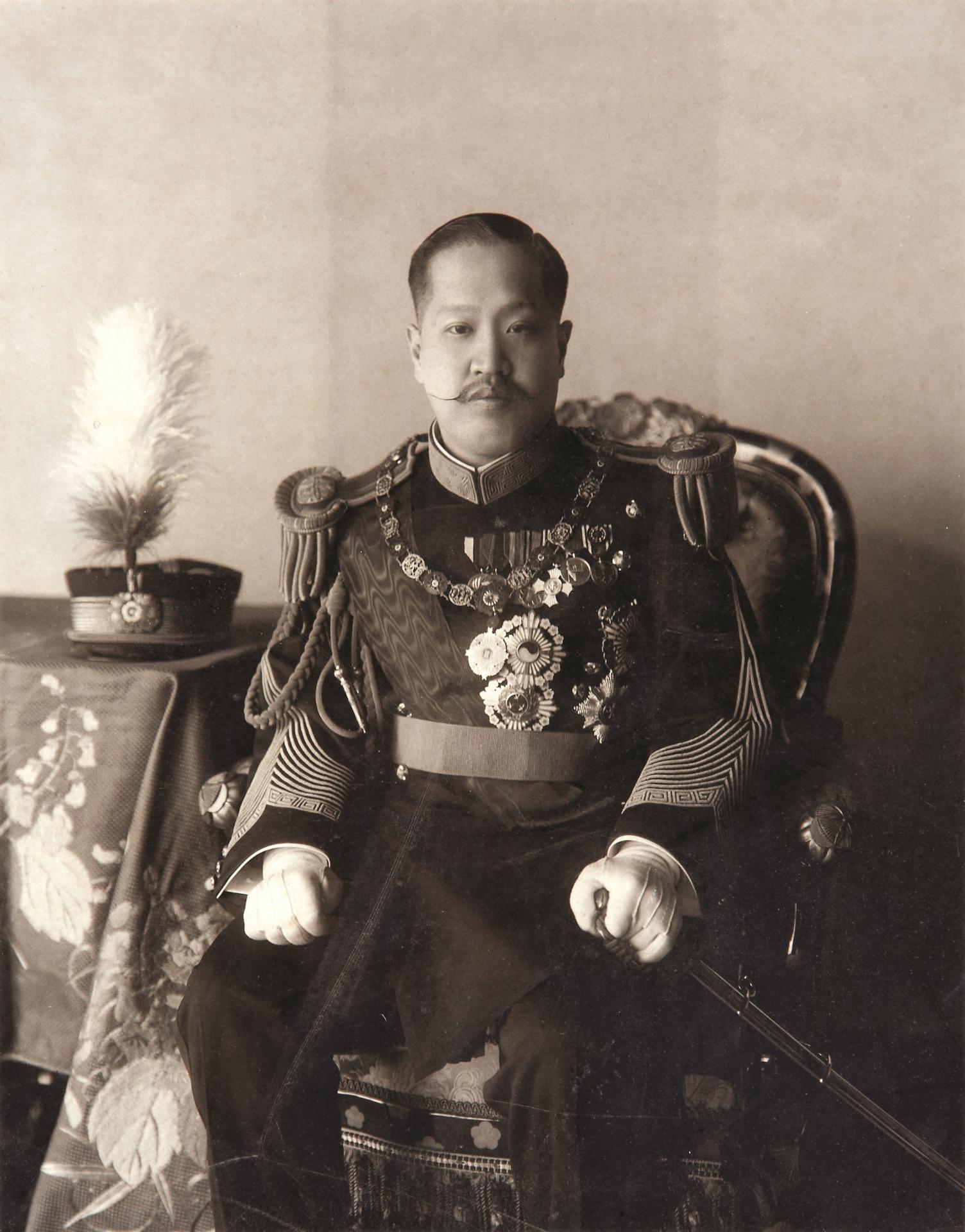 Empereur sunjong