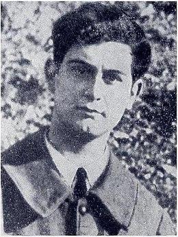 Fernand bonnier de la chapelle