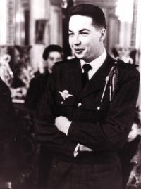Francois d orleans