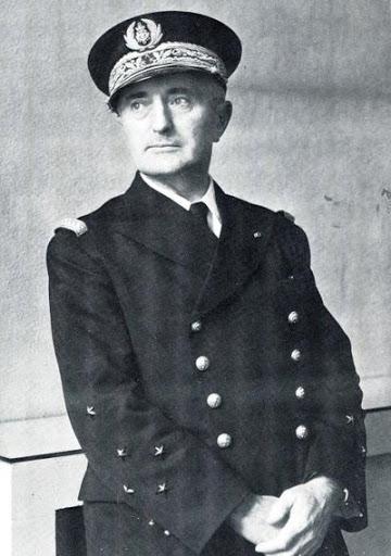 Francois darlan