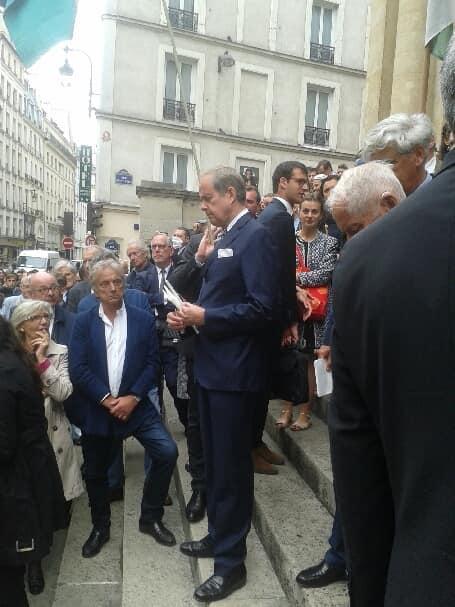 Jean comte de paris francois christophe
