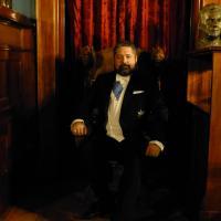 Le Grand duc Georges Romanov Photo@chancellerie