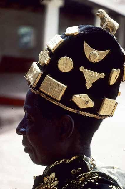 La couronne du roi bonzou ii