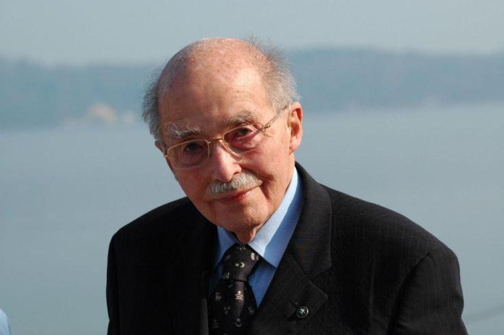 Le prince otto de habsbourg lorraine 1912 2011 a consacre la derniere partie de sa longue vie a l unification europeenne