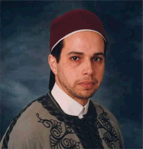 Le prince senoussis
