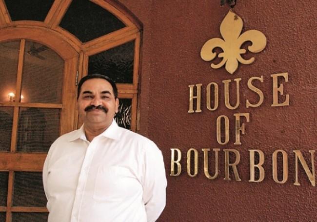 Les bourbon bhopal, Balthazar IV