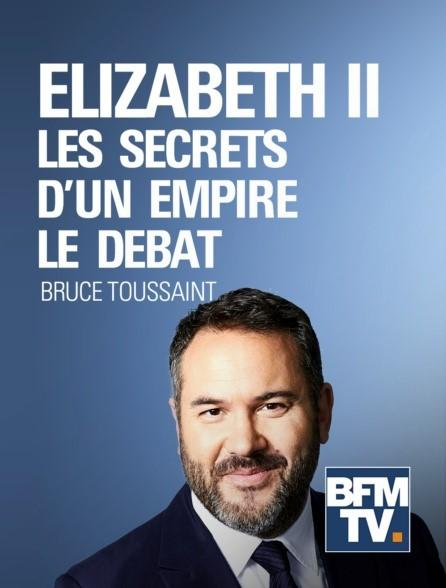 Les secrets d un empire le debat