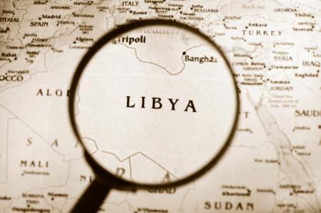 Libye 1