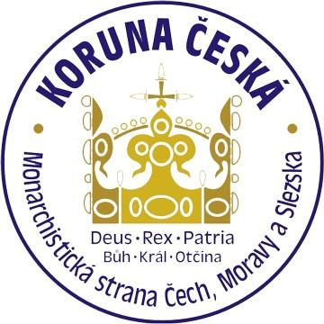 Logo de koruna ceska