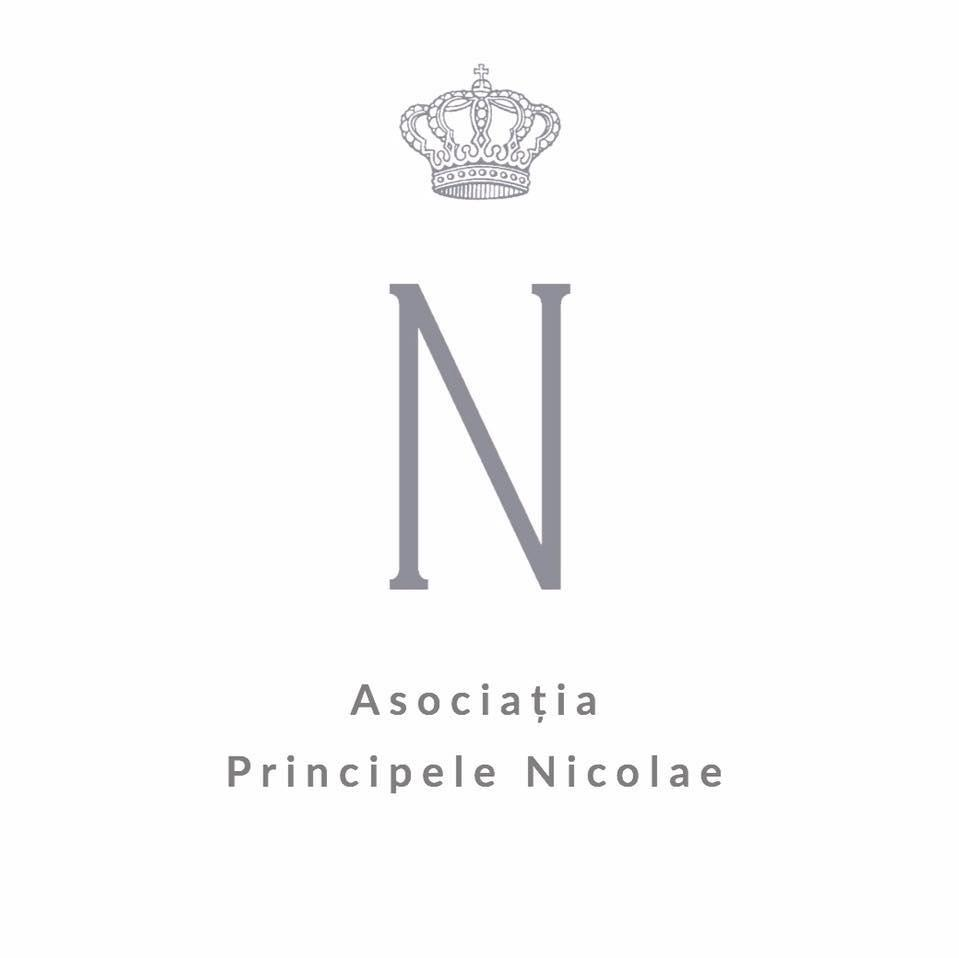 Logo de l association prince Nicolas