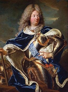 Louis de pardaillan de gondrin