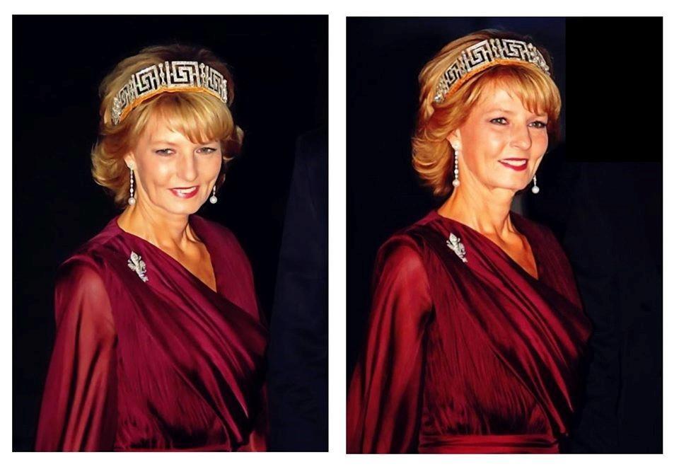 Margareta de roumanie 1