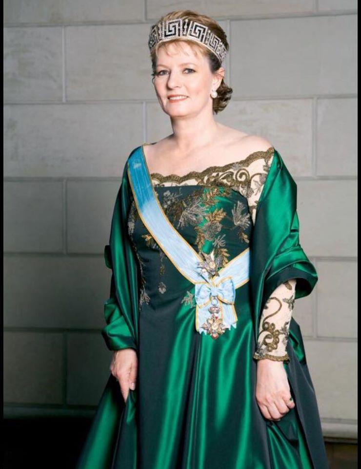Margareta de roumanie
