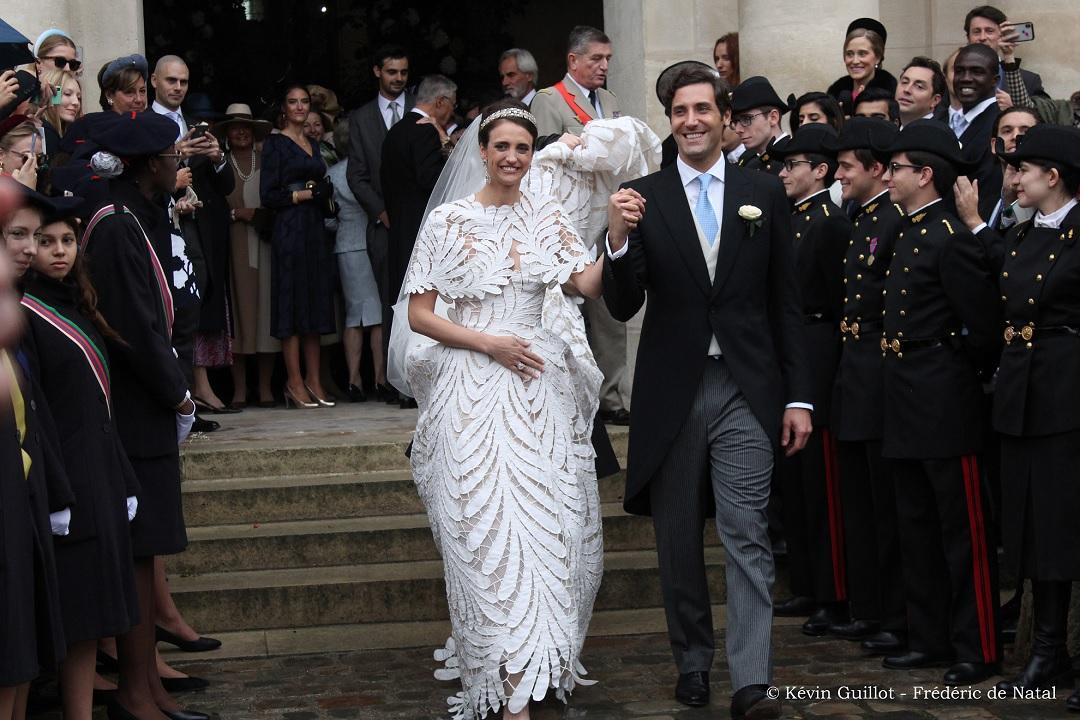 Mariage de napoleon