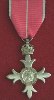 Medaille de l obe