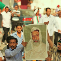 Monarchistes libyens