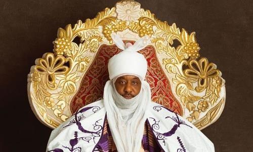Muhammed sanussi ii