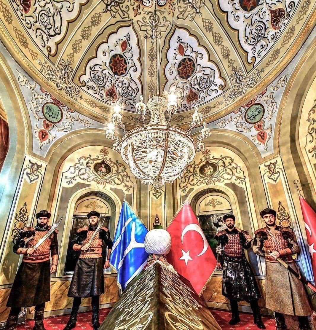 Nostalgie ottomane