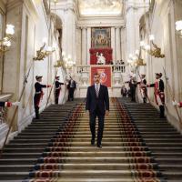 Palais de la zarzuela photo casareal