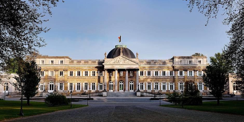 Palais de laeken