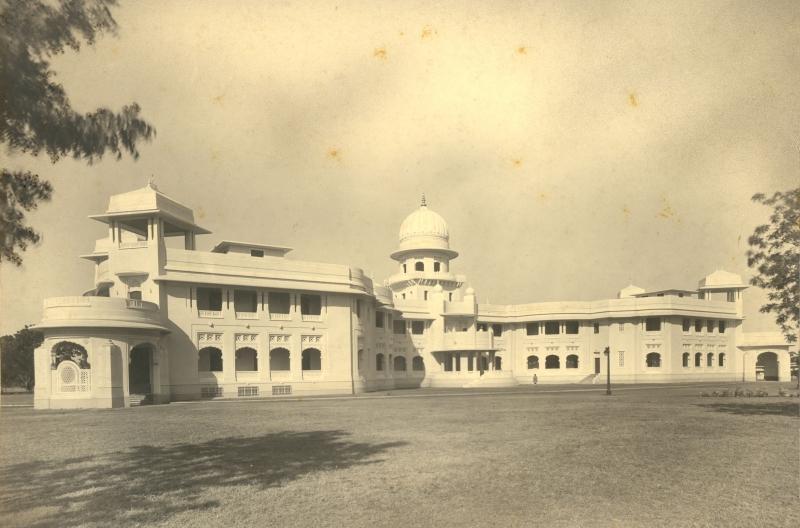 Palais de vadia