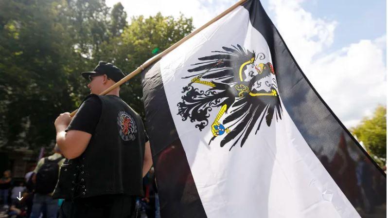Partisan de la monarchie allemande