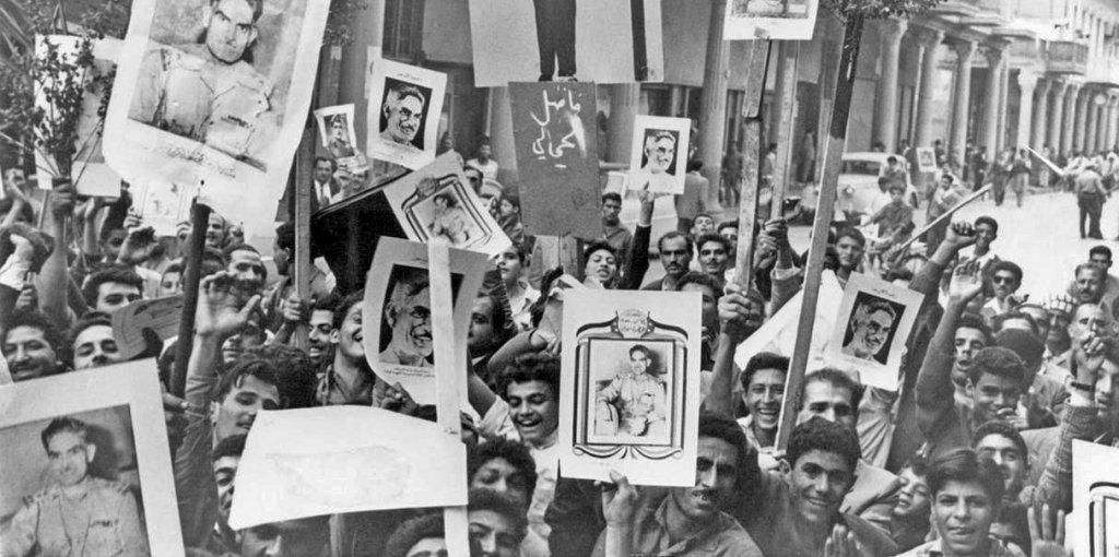 Revolution de 1958