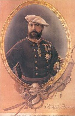 S m c don carlos vii