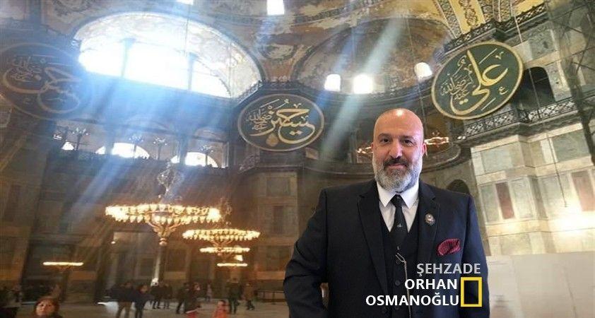 Sehzade ohran osmanoglu