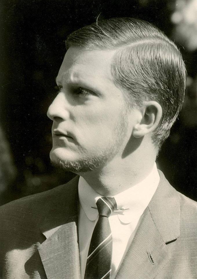 Simeon ii en 1965