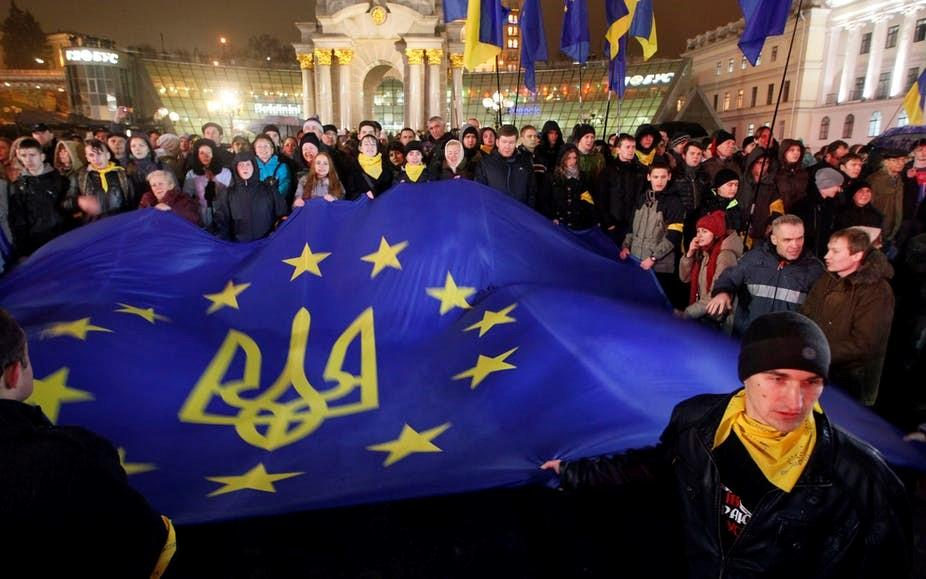 Ukrainiens pro europeens 1
