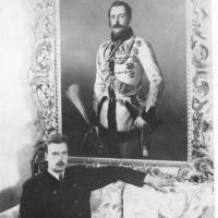 Le Grand-duc Wladimir Romanov