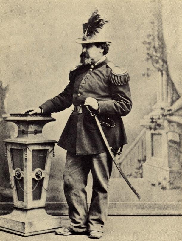 L'Empereur Norton Ier