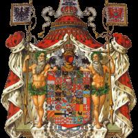 Wappen deutsches reich konigreich preussen grosses
