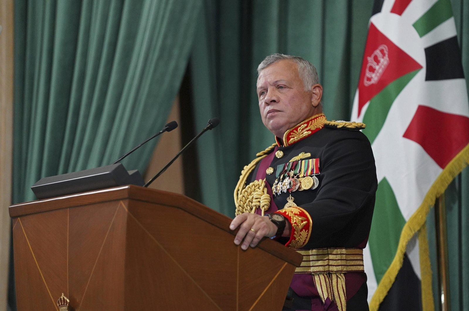 Abdallah II